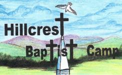 Hillcrest Baptist Camp